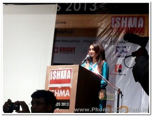 Ishma Awards